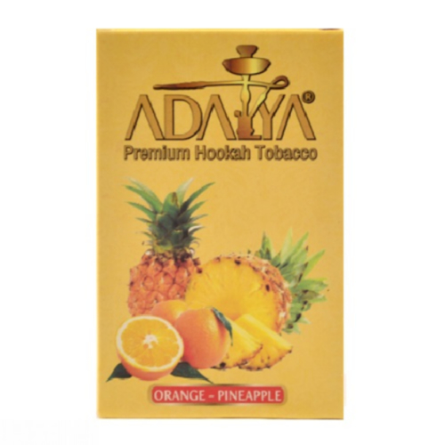 купить Табак Adalya - Orange Pineapple 50г оптом