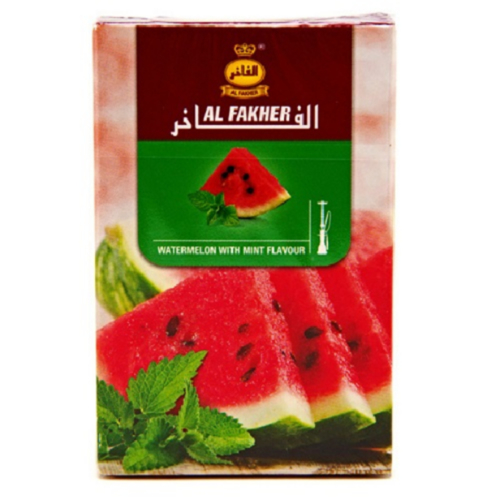 купить Табак Al Fakher - Watermelon With Mint 50г оптом
